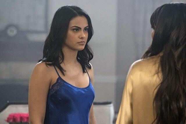 Riverdale Episode 12