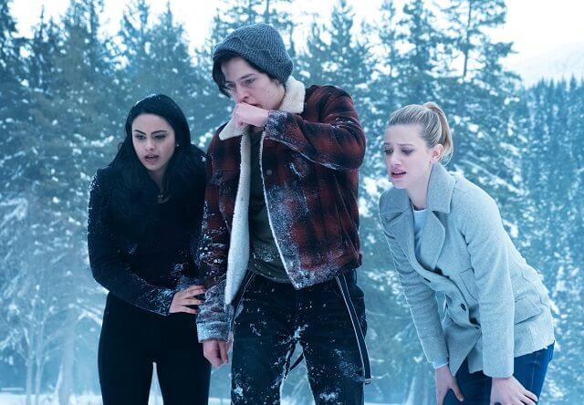 Riverdale Episode 13