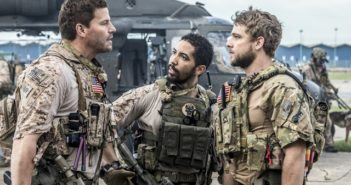 SEAL Team and SWAT are Renewed