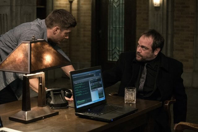 Mark Sheppard Confirms He's Leaving 'Supernatural'