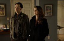 The Americans Season 5 Matthew Rhys and Keri Russell