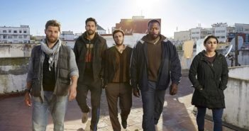The Brave NBC TV Series Cast