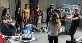 The Flash season 3 episode 21