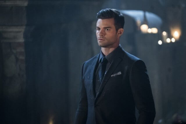 The Originals Season 4 Episode 7 Preview: High Water and a