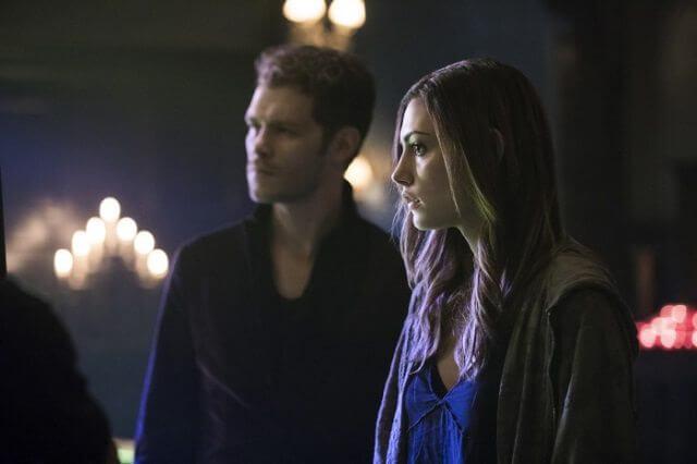 The Originals Season 4 Episode 8