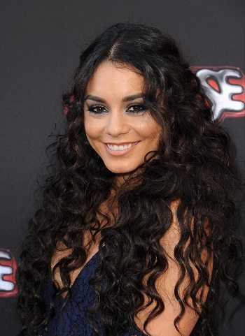 Vanessa Hudgens Joins So You Think You Can Dance