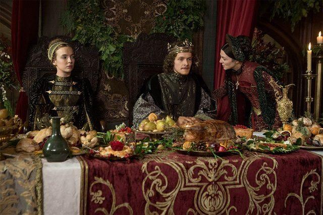 The White Princess Season 1 Episode 7