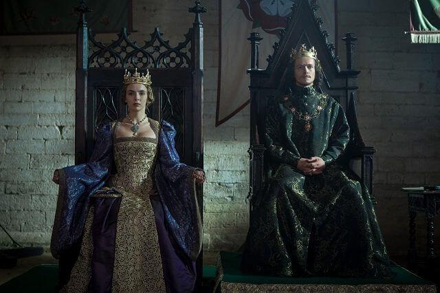 The White Princess episode 5