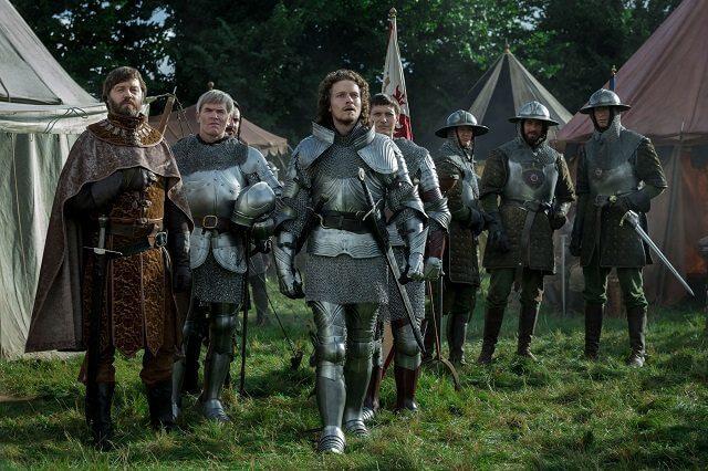 The White Princess Episode 6