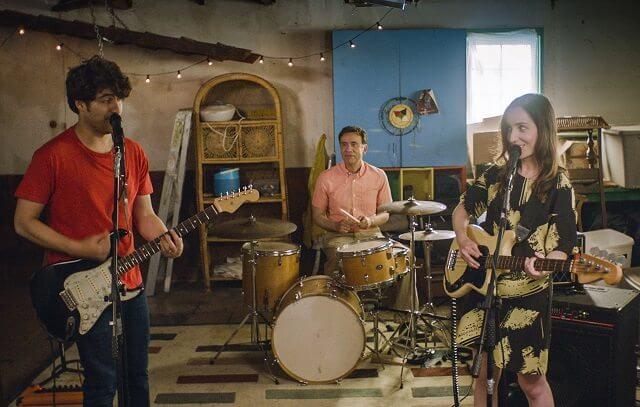 Band Aid Zoe