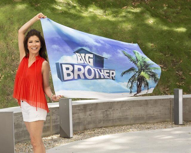 Big Brother Summer 2017