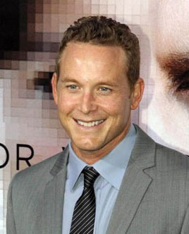 Cole Hauser Joins Yellowstone