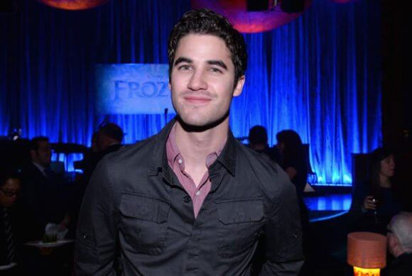 Darren Criss will star in The Assassination of Gianni Versace: American Crime Story