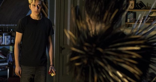 'Death Note' New Clip Starring Nat Wolff and Lakeith Stanfield