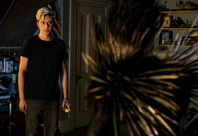 Death Note Nat Wolff