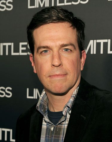 Ed Helms stars in Tag