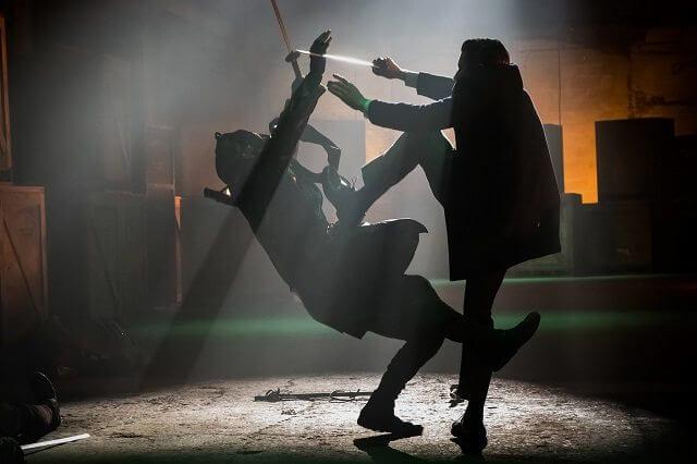 Gotham Season 3 Finale Ben McKenzie