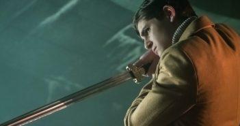 Gotham Season 3 Finale David Mazouz