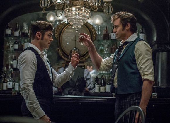 Movie Preview: The Greatest Showman Zac Efron and Hugh Jackman