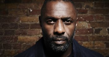 Idris Elba stars in Luther