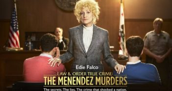 Law and Order True Crime: Menendez Murders