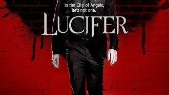 Warner Bros TV Lucifer at Comic Con