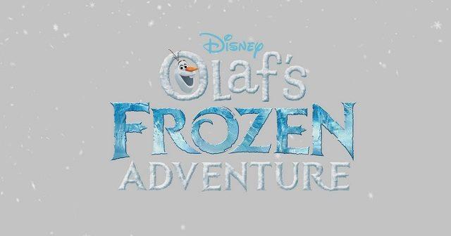 'Olaf's Frozen Adventure' – Lyric Video Invites 'Frozen' Fans to Sing Along