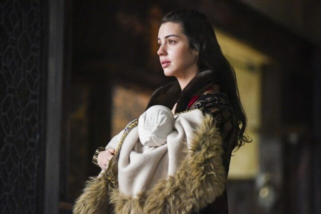 Reign Season 4 Episode 15