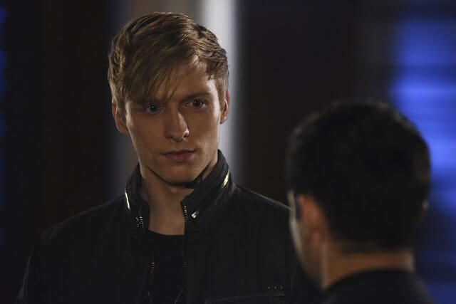 Shadowhunters season 2 episode 14