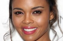 Sharon Leal Stars in Instinct