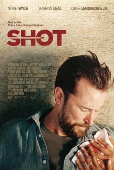 Shot Poster