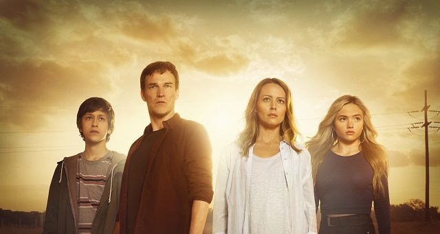 The Gifted Tv Series on Fox Cast