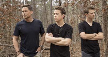 The Lowe Files stars Rob Lowe, Matthew and John
