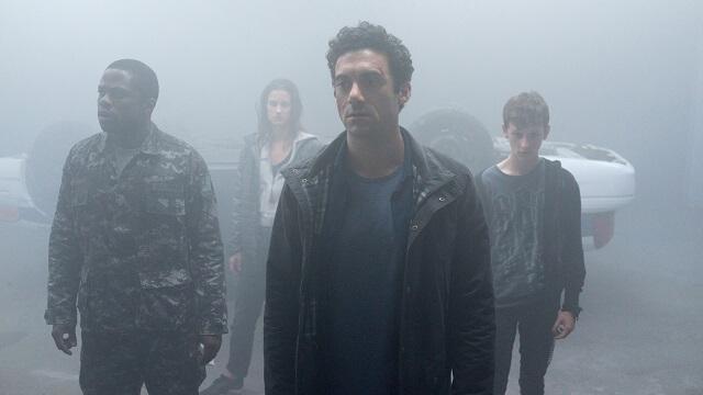 The Mist Season 1 Episode 2