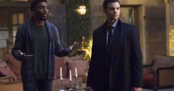 The Originals Season 4 Episode 12