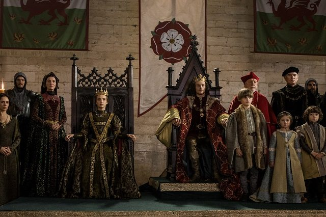 The White Princess season 1 episode 8