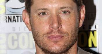 Supernatural star Jensen Ackles interview