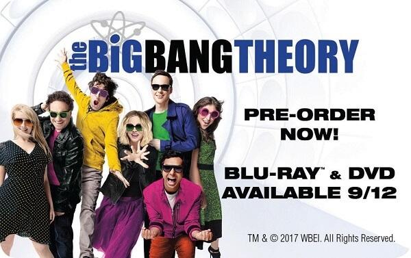 The Big Bang Theory Comic Con Key Card