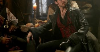 Once Upon a Time star Colin O'Dongohue