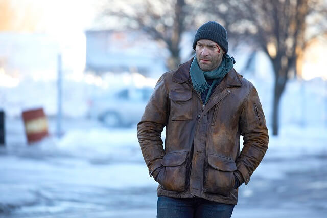 The Strain Corey Stoll Season 4