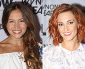 'Wynonna Earp' Season 2: Dominique Provost-Chalkley and Katherine Barrell Talk Wayhaught and the Baby