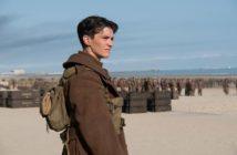 Dunkirk star Fionn Whitehead