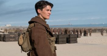 Dunkirk earns the top spot on Top 10 Action Movies List