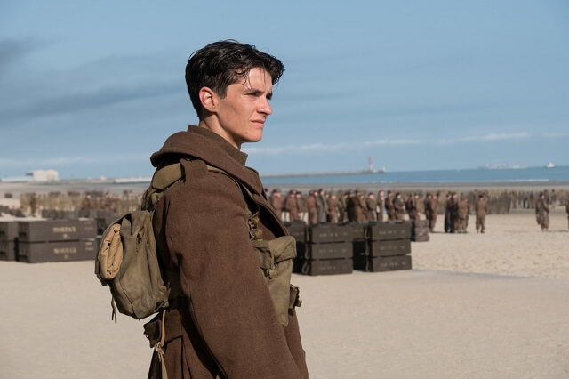 San Diego Film Critics Nominees 2017 include Dunkirk