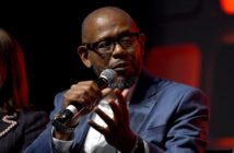 Forest Whitaker Guest Stars on Empire