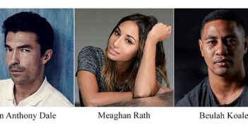 Hawaii Five-0 Adds 3 Cast
