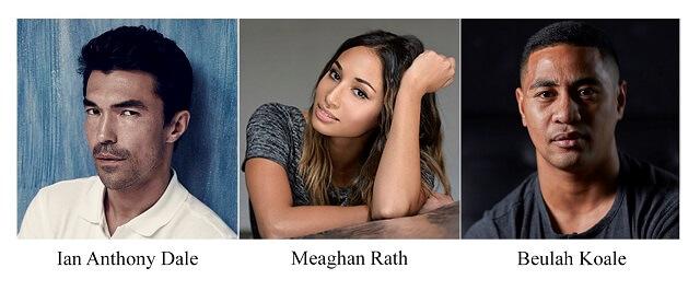 Hawaii Five-0 Adds 3 Cast