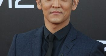 John Cho Joins The Exorcist