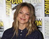 'Supergirl' Season 3: Melissa Benoist Interview on Kara, Clark, and the Classic Pose