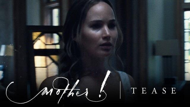 Mother! Teaser Trailer